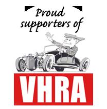 VHRA-support