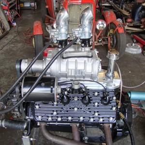 Bob's Engine 3