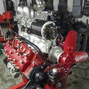 Charle's Engine