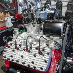 David's Engine