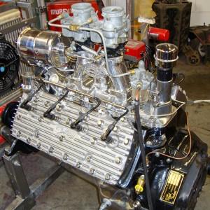 Katja's Engine