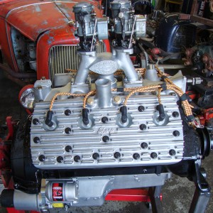 Richard's Engine