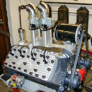 Roy's Engine
