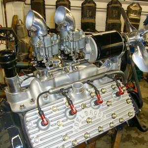 Bob's Engine