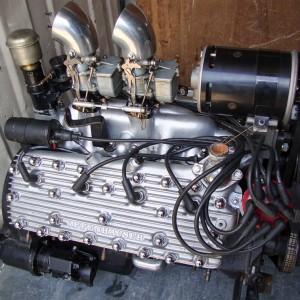 Dave's Engine