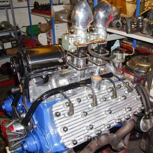 Graham's Engine